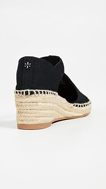 Tory Burch Catalina 3 50mm Espadrilles