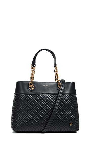 Fleming Small Tote by Tory Burch