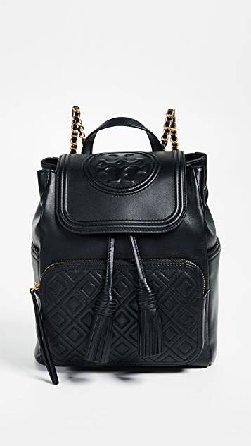 4c661dedb2a Tory Burch Fleming Backpack