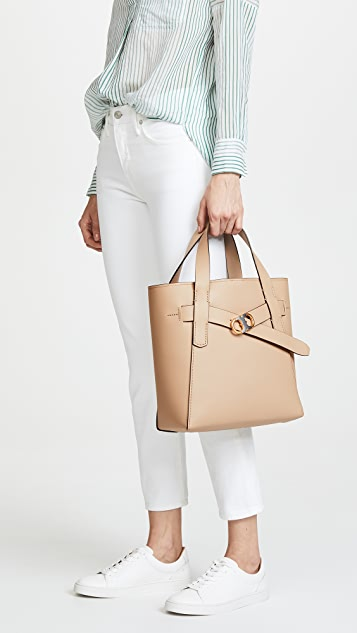 Tory Burch Gemini Small Tote