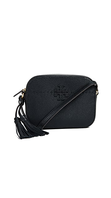 Tory Burch McGraw Camera Bag