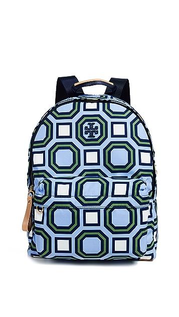 Tory Burch Nylon Backpack