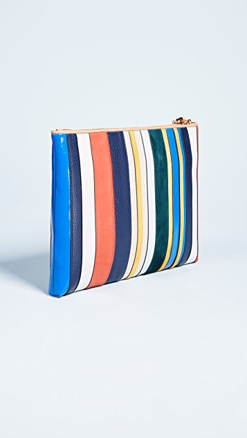 Tory Burch Large Pouch