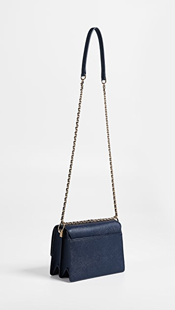 Tory Burch Robinson Convertible Shoulder Bag
