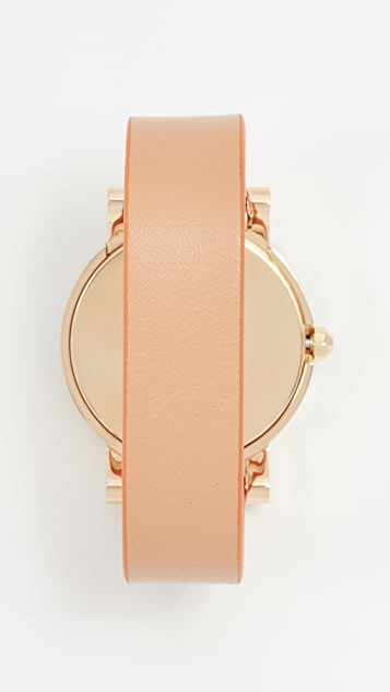 Tory Burch Ellsworth Watch, 36mm