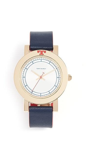 Tory Burch Ellsworth Watch, 36mm