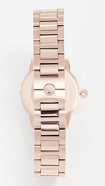 Tory Burch Gigi Watch, 28mm