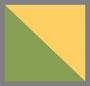 Cassia/Leaf Green
