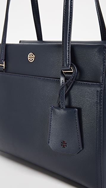 9aea127c31f2 ... Tory Burch Small Parker Tote ...