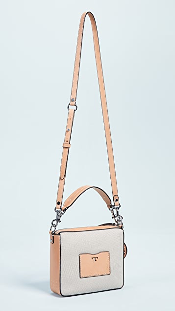 Tory Burch Medium Moto Bag