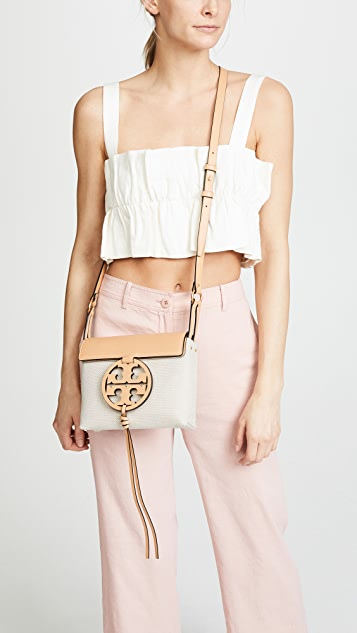 Tory Burch Miller Cross Body Bag