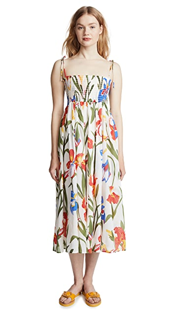 Tory Burch Iris Beach Dress