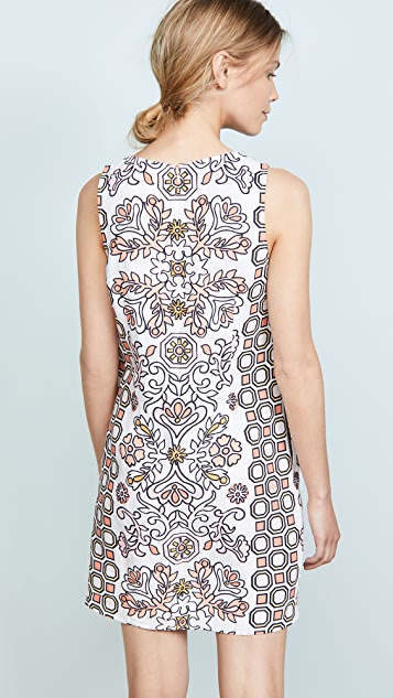 Tory Burch Hicks Garden Beach Dress