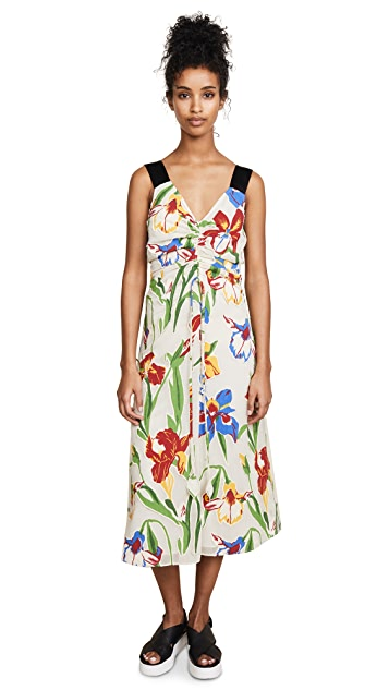 Tory Burch Clarissa Dress