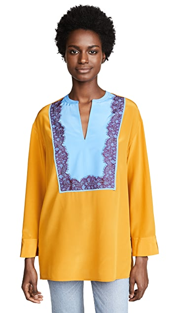 Tory Burch Claire Tunic