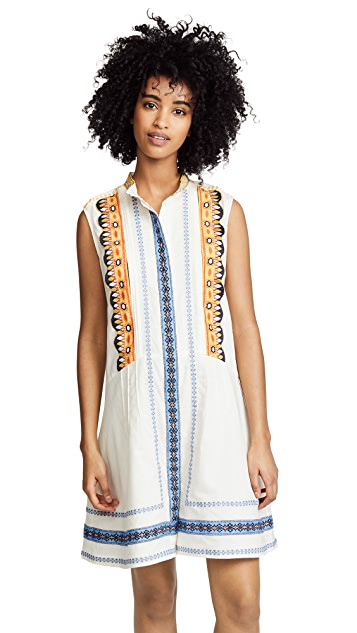 Tory Burch Adriana Dress