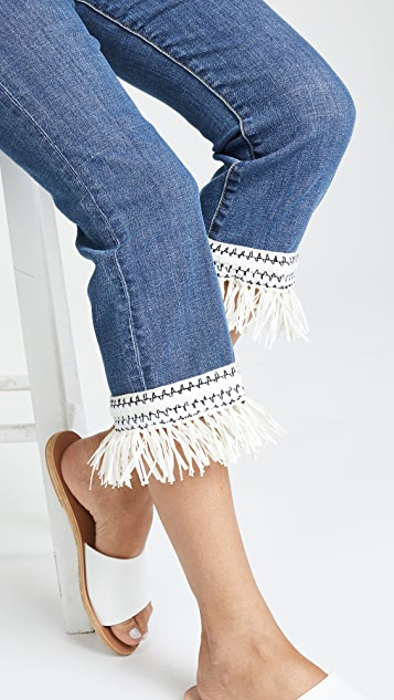 Tory Burch Connor Jeans