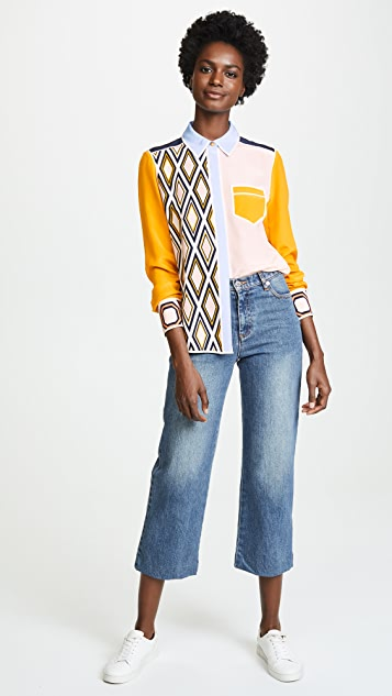 Tory Burch Jackie Top