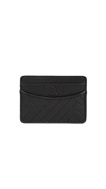 Tory Burch Alexa Slim Card Case