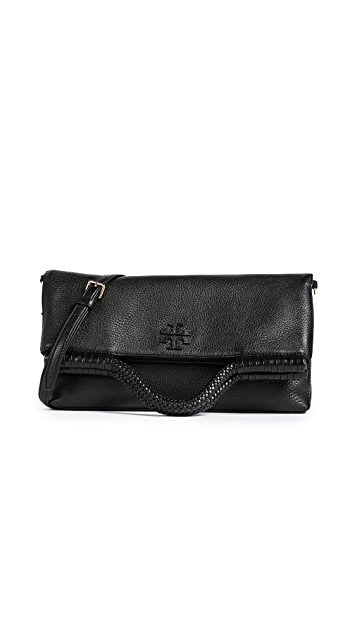 Tory Burch Taylor Convertible Bag