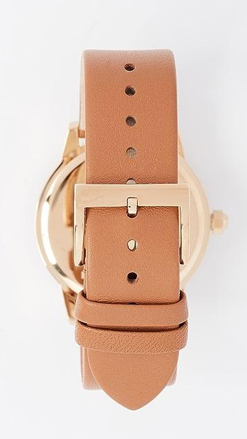 Tory Burch Gigi Novelty Watch, 37mm