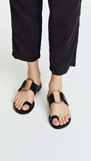 436f48a28c62 ... Tory Burch Brannan Toe Ring Sandals ...