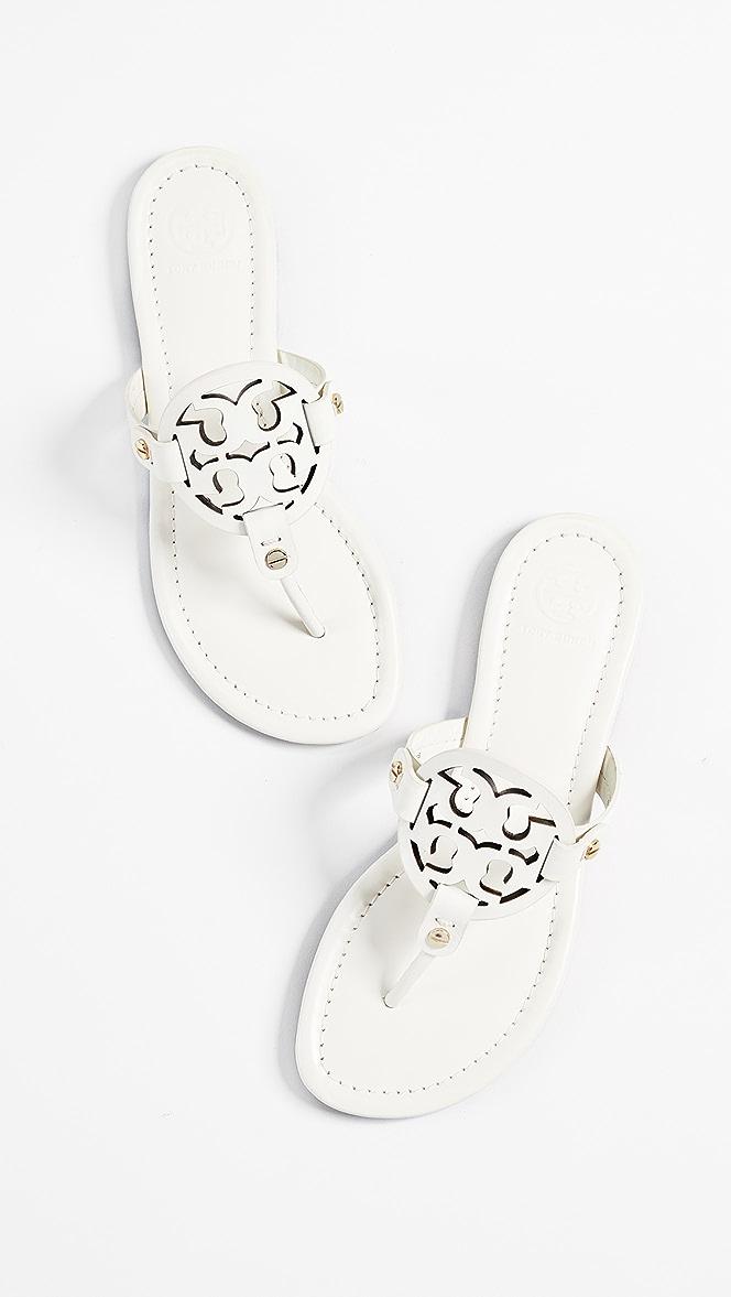 Tory Burch Miller Thong Sandals | SHOPBOP