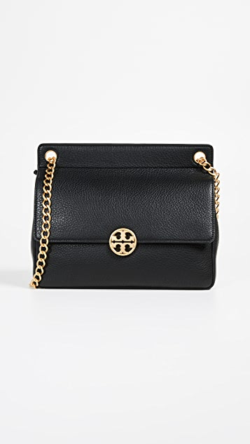 e372bfc4c6cb Tory Burch Chelsea Flap Shoulder Bag ...