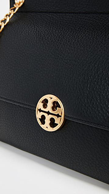 Tory Burch Chelsea Flap Shoulder Bag