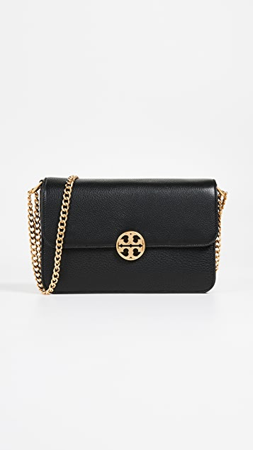 Chelsea Shoulder Bag by Tory Burch