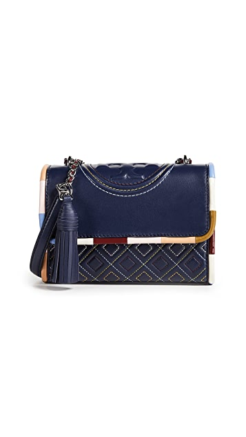 Tory Burch Fleming Small Shoulder Bag
