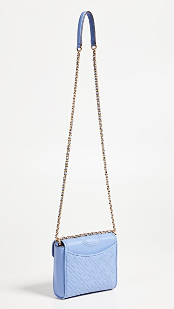 Tory Burch Fleming Box Cross Body Bag