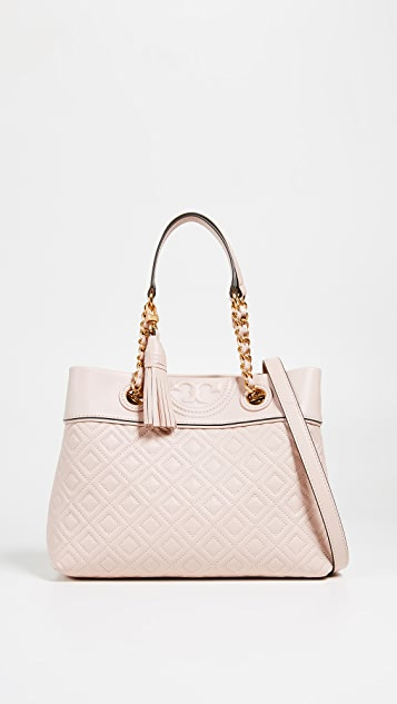 Tory Burch Fleming Small Tote Bag