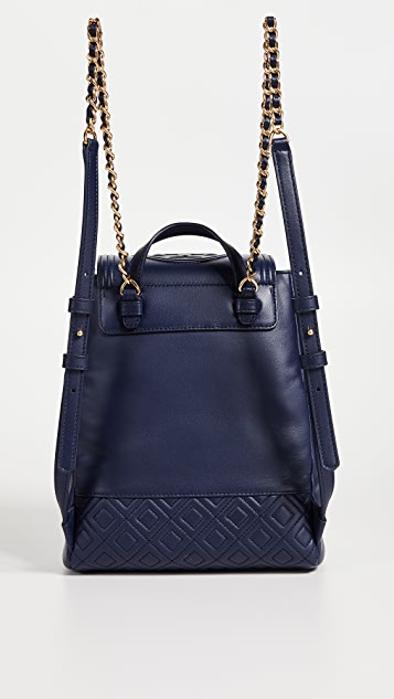3a10bb29f2fa ... Tory Burch Fleming Backpack ...