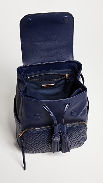 Tory Burch Fleming Backpack