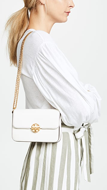 Tory Burch Chelsea Mini Cross Body Bag
