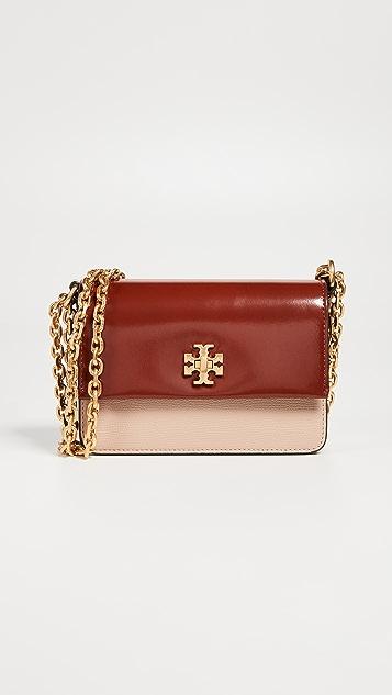 7c52340b28db0 Tory Burch Kira Colorblock Mini Bag ...