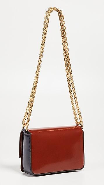 Tory Burch Kira Colorblock Mini Bag