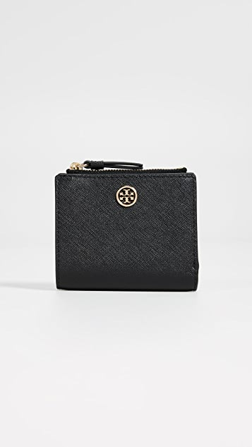 09da798bda4 Tory Burch Robinson Mini Wallet