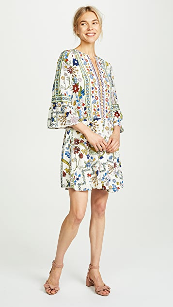 Tory Burch Daphne Dress