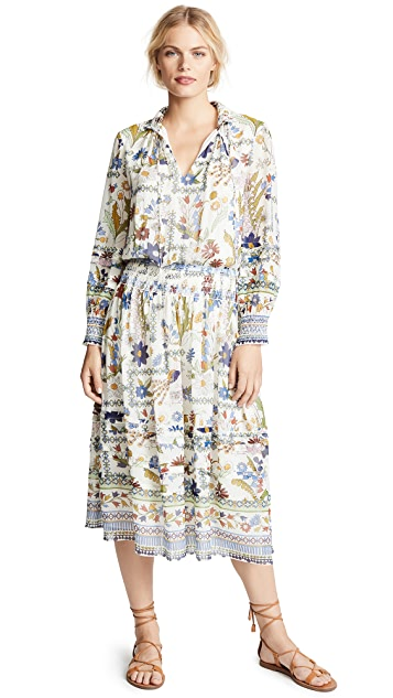 Tory Burch Waverly Dress