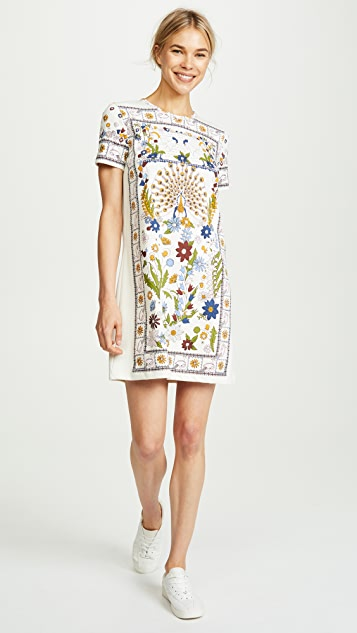 Tory Burch Kerry T-Shirt Dress