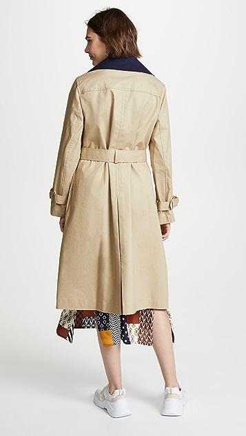 Tory Burch Ashby Coat