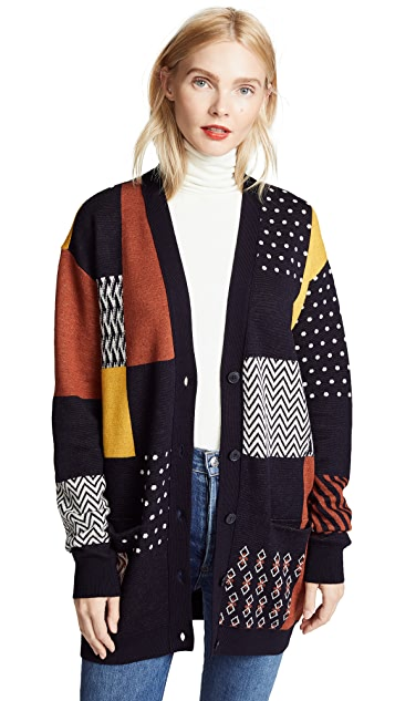 Tory Burch Clayton Cardigan