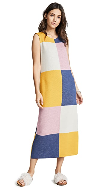 Tory Burch Clayton Dress