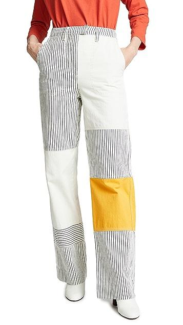 Tory Burch Luna Jeans