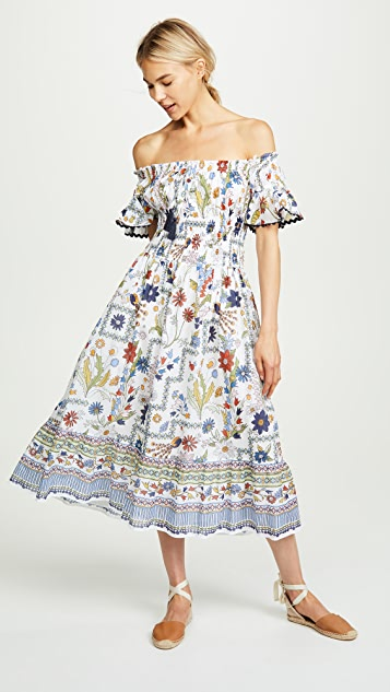 5aed7fd6583d1 Tory Burch Meadow Folly Dress | SHOPBOP