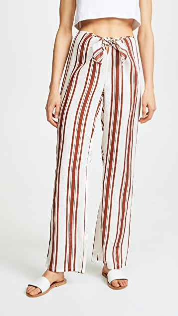 Tory Burch Kellen Beach Pants