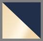 Navy/Gold/Navy
