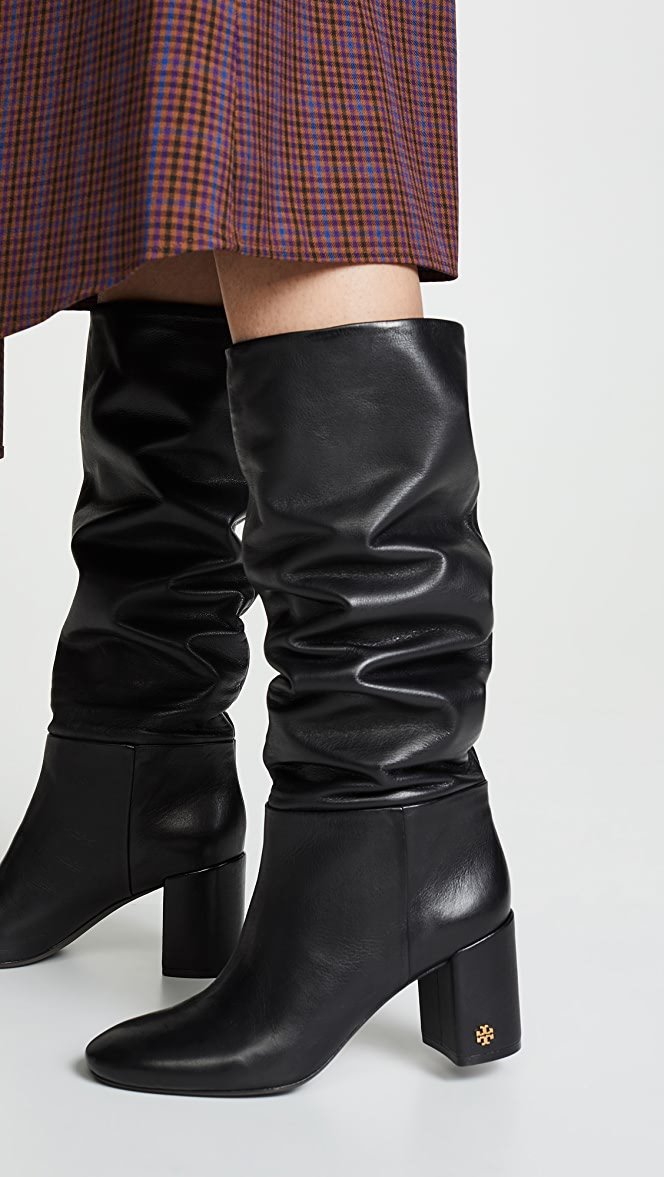 Tory Burch Brooke Slouchy Boots | SHOPBOP